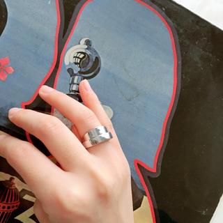 指輪 リング シルバー(リング(指輪))