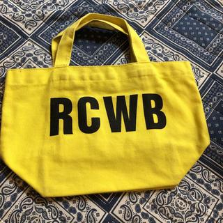 ロデオクラウンズワイドボウル(RODEO CROWNS WIDE BOWL)のハンドバッグ(ハンドバッグ)