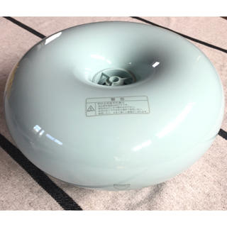 プラスマイナスゼロ(±0)の加湿器 ±0 ver.3 XQK-Q030 (送料込み)(加湿器/除湿機)