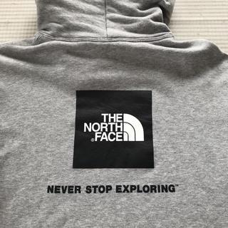 THE NORTH FACE - パーカー ザノースフェイス
