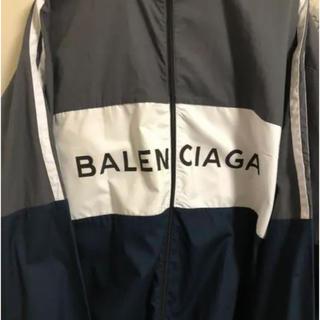 Balenciaga - balenciagaトラックジャケットdude9