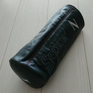 スリクソン(Srixon)の★スリクソン・ドライバー(Z725,Z525純正)用ヘッドカバー(新品同様)(クラブ)