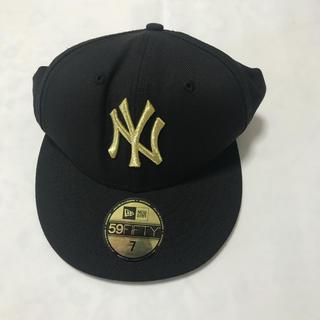 ニューエラー(NEW ERA)のNEW ERA ニューエラー キャップ(帽子)