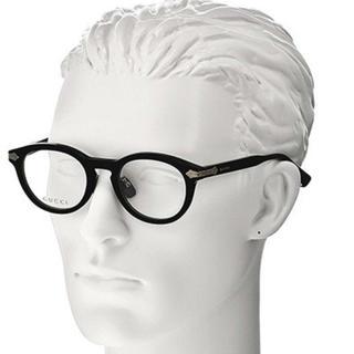 グッチ(Gucci)のグッチ メガネ 眼鏡 サングラス 2019年春夏新作 半額セール 正規品 新品(サングラス/メガネ)