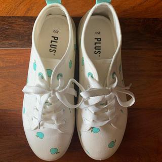 エクソ(EXO)のSPAO 靴(その他)