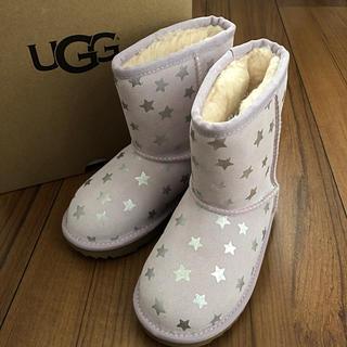 アグ(UGG)の【お取置き中】アグ 新品ブーツ 27.5(ブーツ)