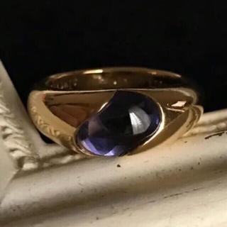 ショーメ(CHAUMET)のchaumet ショーメ リング 希少 レア(リング(指輪))