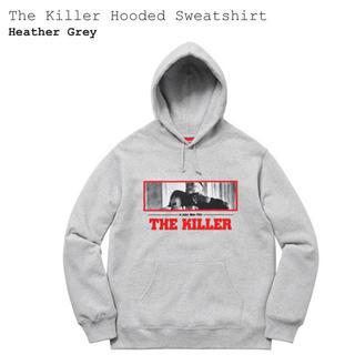 シュプリーム(Supreme)のSupreme The Killer Hooded Sweatshirt(パーカー)