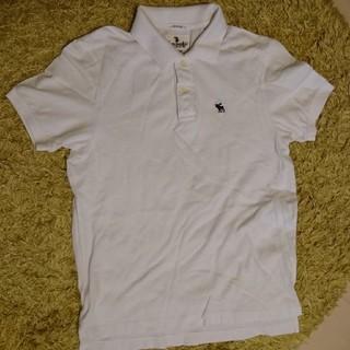 アバクロンビーアンドフィッチ(Abercrombie&Fitch)のAbercrombie&Fitch ポロシャツ s(ポロシャツ)