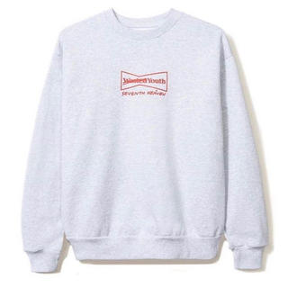GDC - Wasted Youth SEVENTH HEVEN verdy XL L