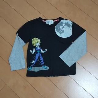 ドラゴンボール - ドラゴンボール  ロングTシャツ 長袖シャツ  110cm