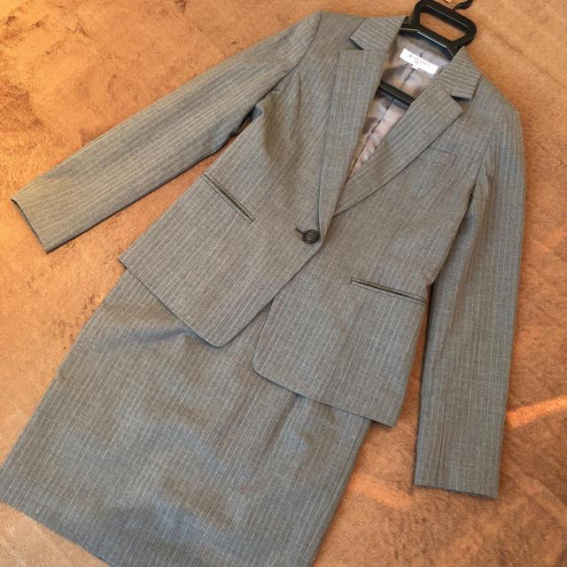 NATURAL BEAUTY BASIC(ナチュラルビューティーベーシック)のあずき様専用⭐︎NATURAL BEAUTY BASIC セットアップスーツ レディースのフォーマル/ドレス(スーツ)の商品写真