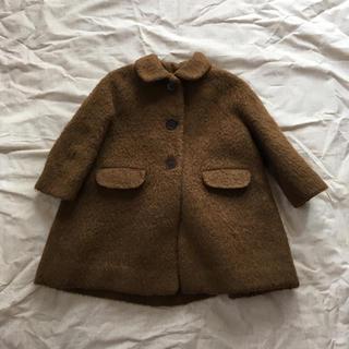 キャラメルベビー&チャイルド(Caramel baby&child )のキャラメルベビー コート 4(コート)
