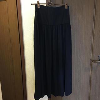 ユニクロ(UNIQLO)のユニクロ ロングスカート(ロングスカート)