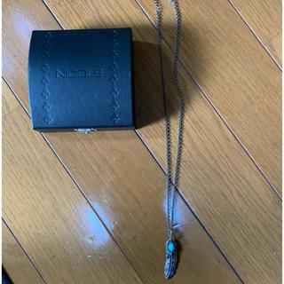 ニコル(NICOLE)のネックレス NICOLE(ネックレス)