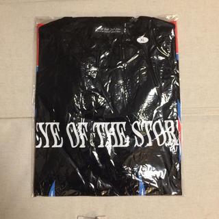 ワンオクロック(ONE OK ROCK)の新品未開封 ONE OK ROCK ツアーTシャツF XLサイズ(ミュージシャン)