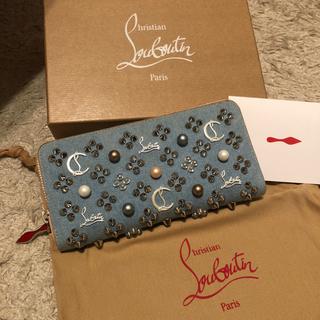クリスチャンルブタン(Christian Louboutin)のルブタン  財布(財布)