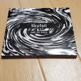 ワンオクロック(ONE OK ROCK)のONE OK ROCK Skyfall ワンオクロック スカイフォール(ポップス/ロック(邦楽))