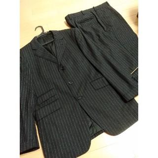 BURBERRY BLACK LABEL - バーバリー ブラックレーベル 高級スーツ