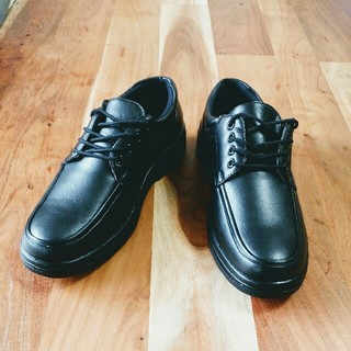 【新品・サイズ多数】メンズ 27cm ビジネスシューズ スーツ シューレース 靴(ドレス/ビジネス)
