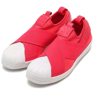 アディダス(adidas)のアディダス  スリッポン (スニーカー)