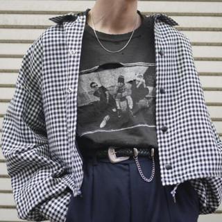 ジエダ(Jieda)のJieda coach jacket size2(その他)