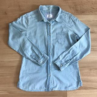アベイル(Avail)の長袖 シャツ(Tシャツ(長袖/七分))