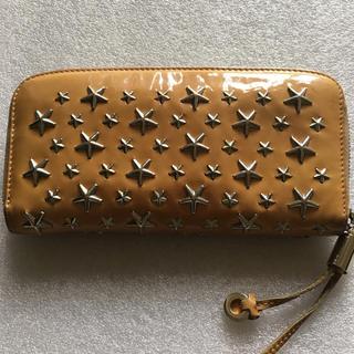 ジミーチュウ(JIMMY CHOO)のジミーチュウ  お財布❗️(財布)
