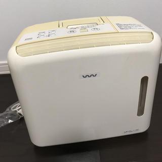 サンヨー(SANYO)のサンヨー フィルター気化式加湿器(加湿器/除湿機)