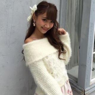 LIZ LISA - リズリサ♡セーター