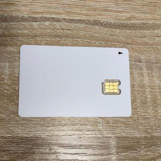 SMSカード