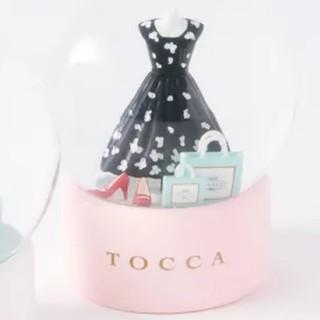 TOCCA - オリジナルスノードーム 店舗カラー