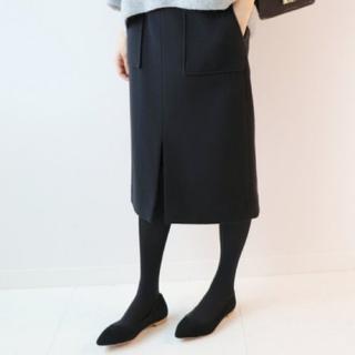 IENA SLOBE - タイトスカート