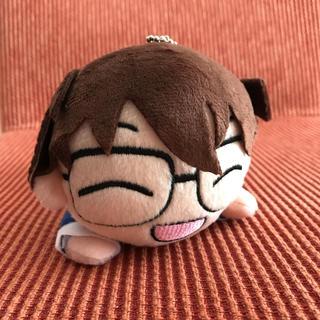 SEGA - 【11月で販売終了】名探偵コナン 寝そべりぬいぐるみ 喫茶ポアロ コナン