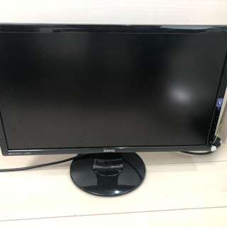 BENQのモニターGW2265