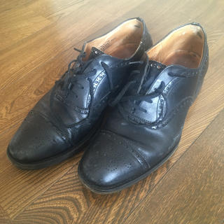 リーガル(REGAL)の革靴(ドレス/ビジネス)