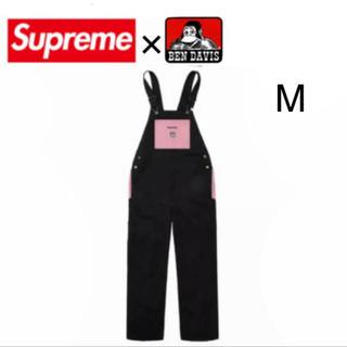 Supreme -  SUPREME × BEN DAVIS OVERALLS