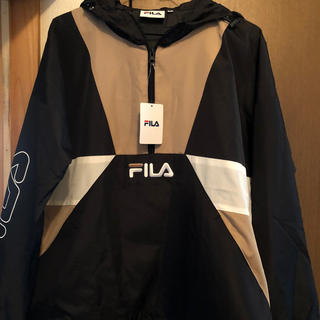 FILA - 新品 フィラ  パーカー