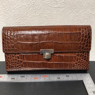 ラルフローレン(Ralph Lauren)の美品 ラルフローレン 長財布(財布)