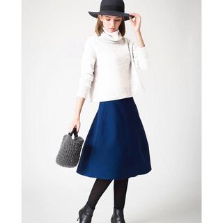 ANAYI - ANAYI ブラックスカート