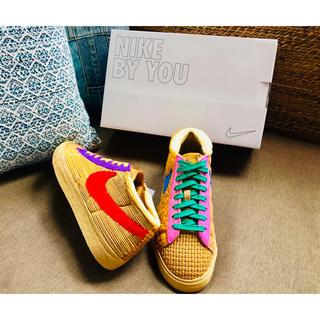 NIKE - Nike Blazer CPFM 29㌢