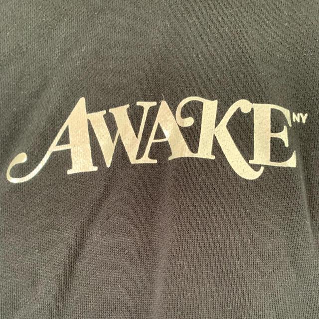 AWAKE(アウェイク)のせみ様 専用 メンズのトップス(パーカー)の商品写真