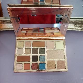 Sephora - bh cosmetics アイシャドウ&ハイライトパレット