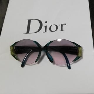 Christian Dior - 【美品ヴィンテージ✨】Dior サングラス