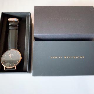 ダニエルウェリントン(Daniel Wellington)のDaniel Wellington腕時計(腕時計(アナログ))