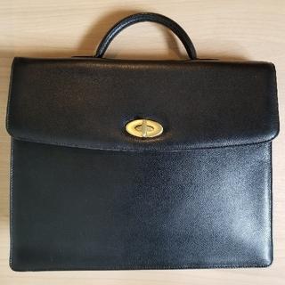 コーチ(COACH)の格安 イタリア製COACH 美品 ブリーフケース・ビジネスバック(ビジネスバッグ)