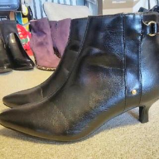 ショートブーツ Lサイズ (ブーツ)