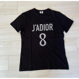 Christian Dior - ディオール dior j'adior ロゴ Tシャツ トップス 8