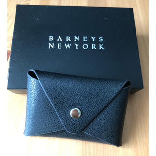BARNEYS NEW YORK - Barneys New York カードケース