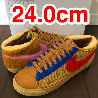 NIKE - CPFM NIKE BY YOU ブレーザー 24.0cm